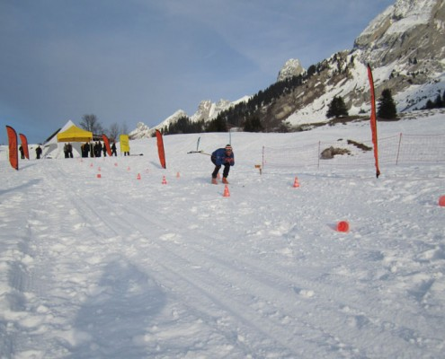 Nordic Adventure Challenge Yves Degravel Organisation