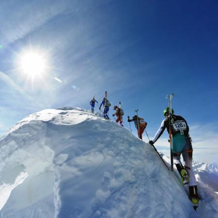 X-Adventure Winter Yves Degravel Organisation